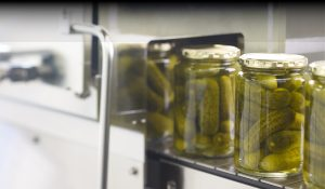 Pickle Closure Equipment