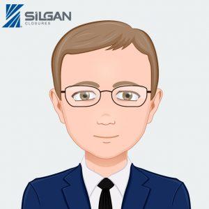 Subject Matter Expert AJ Miller as an avatar