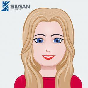 Subject Matter Expert Sylvia Tomal as an avatar