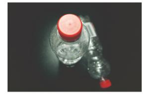 Plastic Bottles and Caps