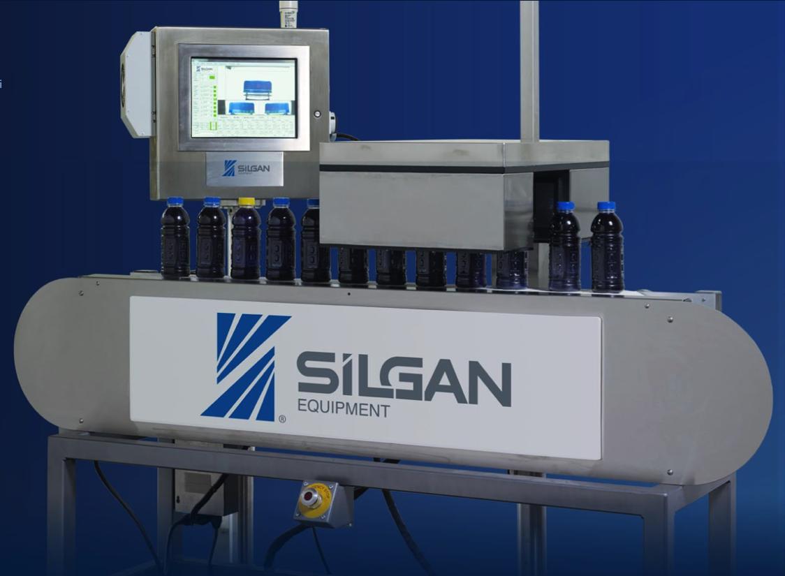 Silgan Vision Equipment - 51R56