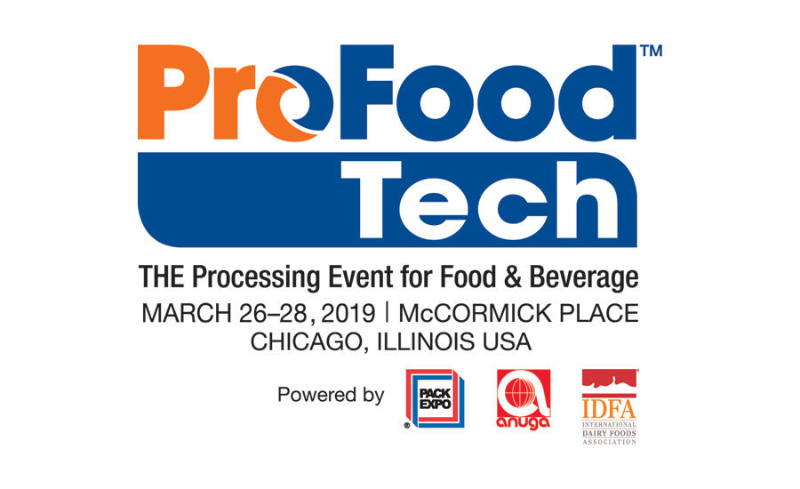 A Recap: Silgan Exhibits at ProFood Tech 2019 in Chicago, IL