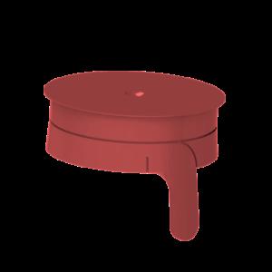 ITT RED