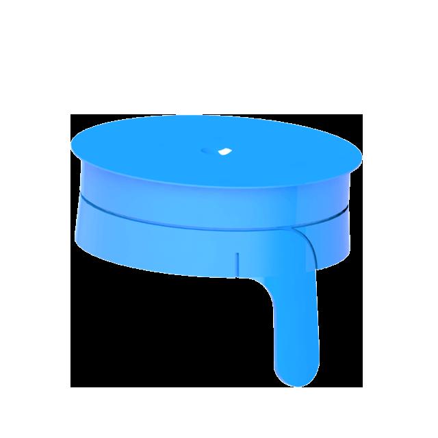 ITT WATERFALL BLUE